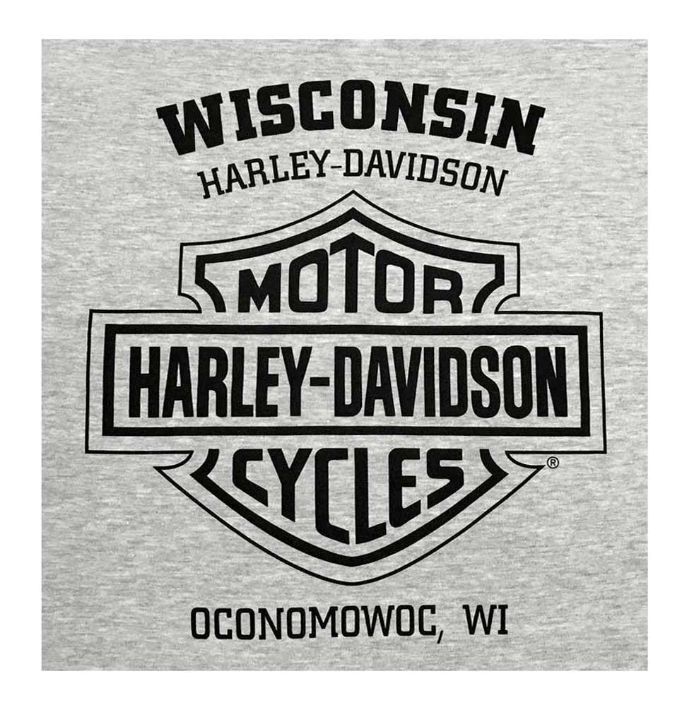 4aa13c869d08a4 Harley-Davidson® Men s Diamond Knucklehead Sleeveless Muscle Tee ...