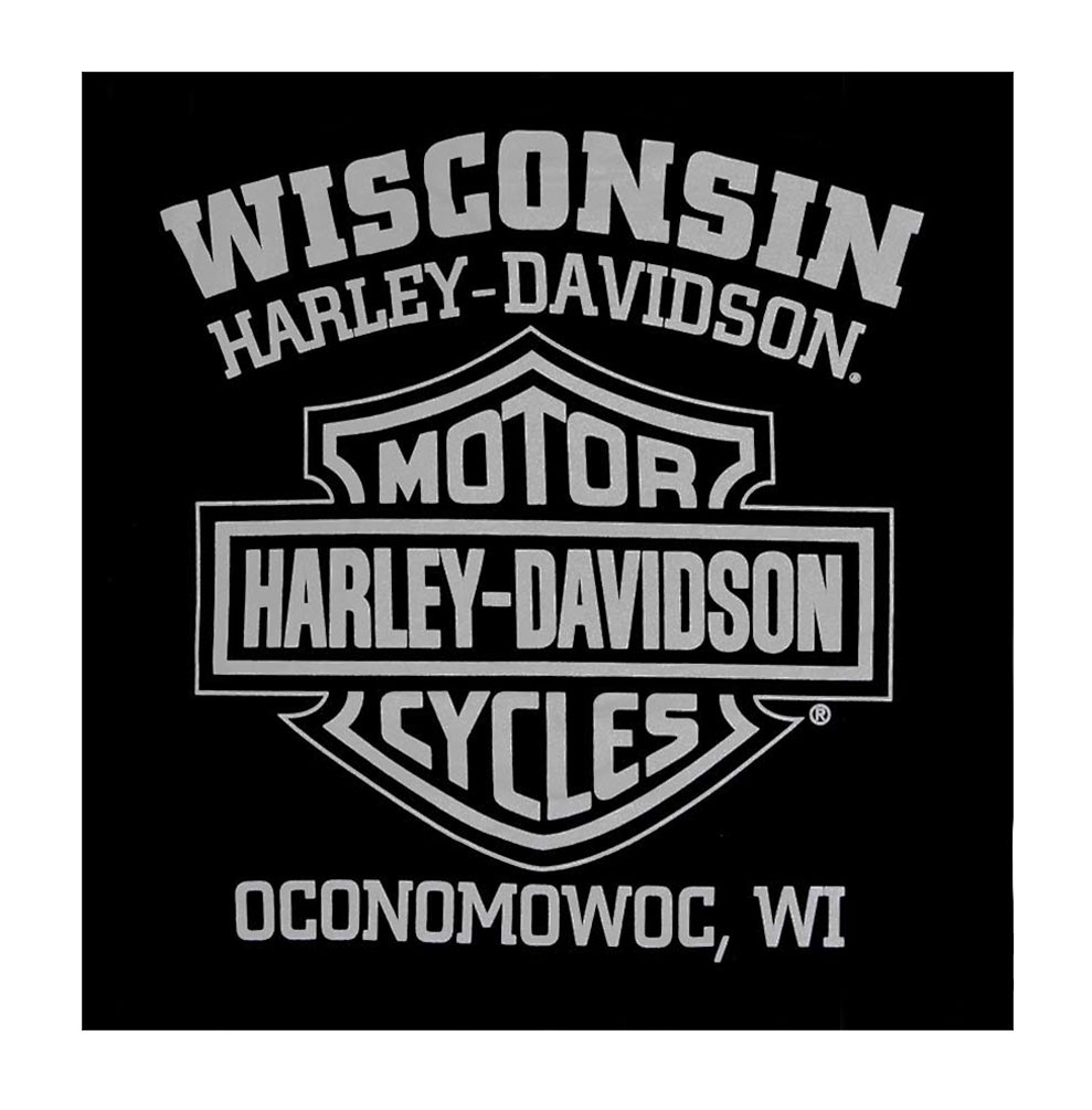 e28b8fcf ... Harley-Davidson Men's Signature Willie G Premium Long Sleeve. See 1  more picture