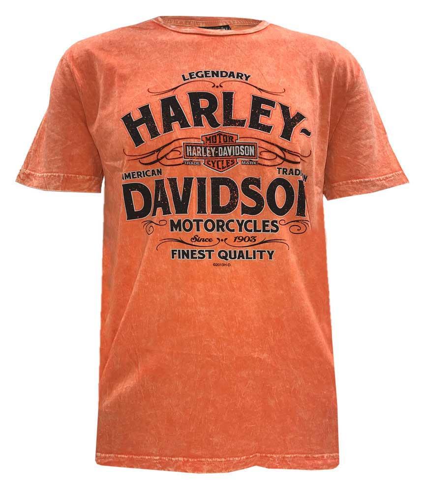 315476ed ... Harley-Davidson Men's Vintage Tradition Premium Short Sleeve T. See 1  more picture