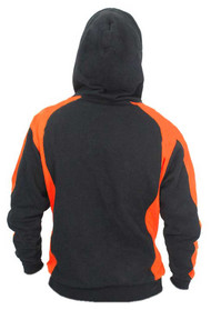 Harley-Davidson Men's Screamin' Eagle Competitor Pullover Hoodie HARLMS0079 - Wisconsin Harley-Davidson