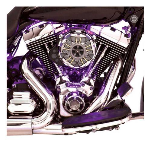 Ciro Shock & Awe LED Lights w/ Bluetooth Controller, Work w/ 12 Volt Power 41001 - Wisconsin Harley-Davidson