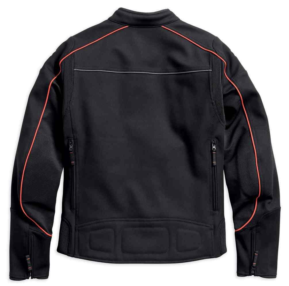 Harley-Davidson® Men s Manitowoc Stretch Riding Jacket 356d3712f6