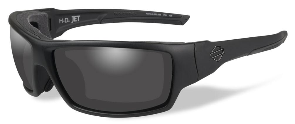 34493aa60af Harley-Davidson® Men s Jet Sunglasses