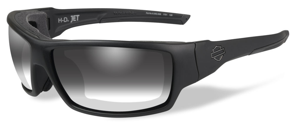 bf5f6d85023e Harley-Davidson® Men s Jet LA Light Sunglasses