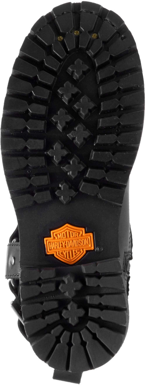 4869ad012f6 Harley-Davidson® Women's Desmet 5.25-Inch Motorcycle Boots D87152