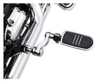 Harley-Davidson Adjustable Passenger Footpeg Mount Kit, Multi-Fit Item 50763-09 - Wisconsin Harley-Davidson