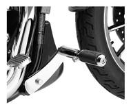 Harley-Davidson Adjustable Highway Peg Mounting Kit, Fits Dyna Models 49002-98 - Wisconsin Harley-Davidson