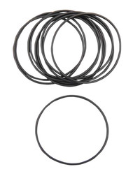 S&S Cycle Replacement O-Rings For Harley-Davidson, Black DS289935 - Wisconsin Harley-Davidson