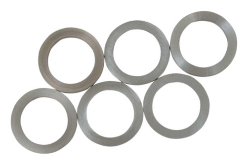 Eastern Motorcycle 0.120 in. Sprocket Shaft Spacer Kit, Big Twin Model DS-196138 - Wisconsin Harley-Davidson