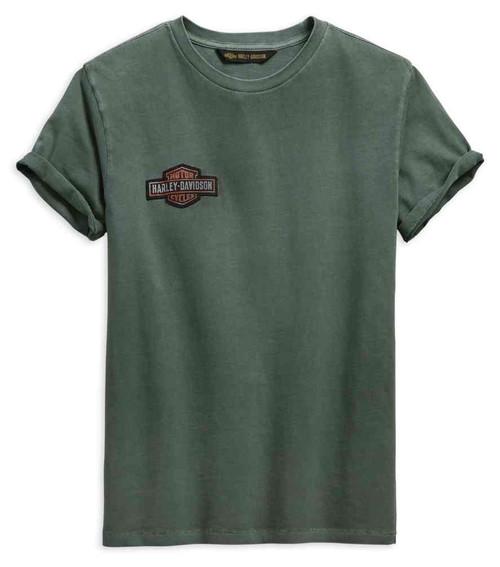 Cruises logos t men fit shirts davidson harley s slim