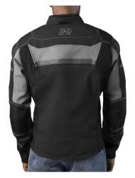 Harley-Davidson Men's FXRG Slim Fit Riding Jacket With Coolcore 98298-19VM - Wisconsin Harley-Davidson