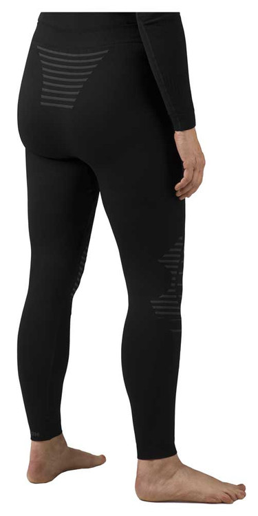 Harley-Davidson Women's FXRG High-Performance Base-Layer Pant, Black 98271-19VW - Wisconsin Harley-Davidson