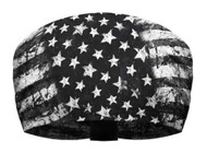 That's A Wrap Unisex United Stars Knotty Band, Ultra-Soft Performance KB1124-BLK - Wisconsin Harley-Davidson