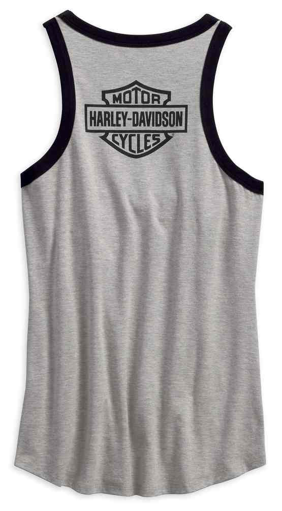 2fac68f4b82fa2 ... Harley-Davidson Women s Made Me Do It Sleeveless Tank. See 1 more  picture