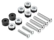Harley-Davidson Detachable Docking Hardware Kit, Fit 03-17 FLSTC Models 90200670 - Wisconsin Harley-Davidson