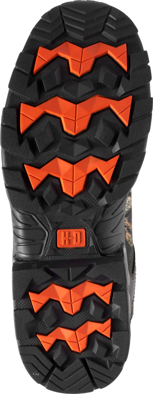 e472a00fdf45 Harley-Davidson® Men s Gravier 6.5-Inch WP Camo Leather Motorcycle ...