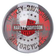 64836ea5baa Harley-Davidson Motorcycles Bar   Shield Distressed Dome Pub Light HDL-15630  - Wisconsin