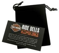 Harley-Davidson Soaring Eagle Bar & Shield Ride Ball - Silver Finish HRB090 - Wisconsin Harley-Davidson