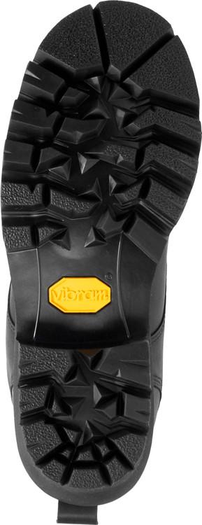 Harley-Davidson Men's Dodson 6.5-Inch Waterproof Black Motorcycle Boots D96173 - Wisconsin Harley-Davidson