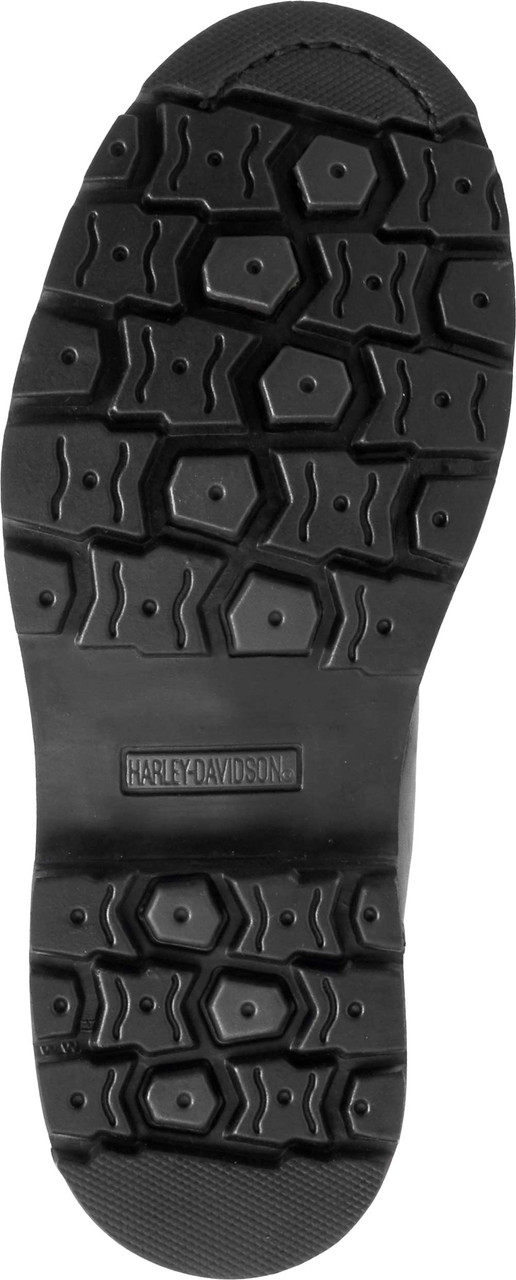 342a56dfe71 Harley-Davidson® Women's Breland 6-Inch Black Waterproof Motorcycle Boots  D87170