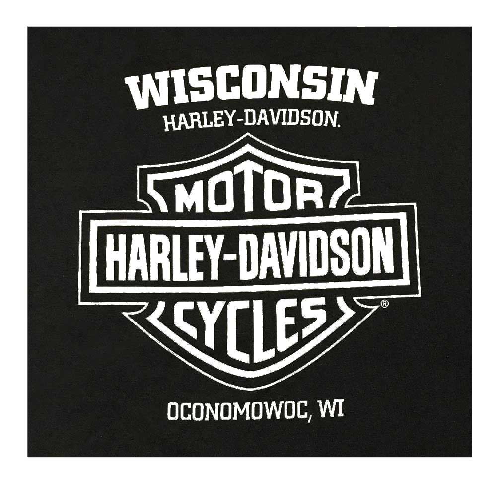 254031b36340 ... Harley-Davidson Men's Speed Skull Long Sleeve Cotton Crew. See 1 more  picture