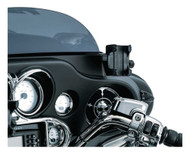 Kuryakyn Fairing Mount Tech-Connect Device Mounting System, Right Side KU-1687 - Wisconsin Harley-Davidson