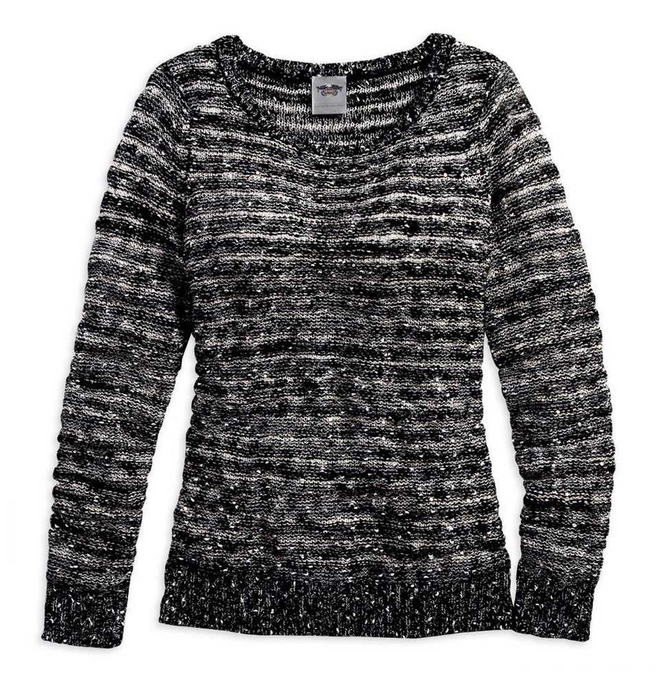 cad0f9280f Harley-Davidson® Women s Sweater