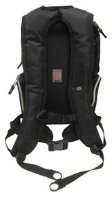 Harley-Davidson Bar & Shield Equipt Multi-Functional Backpack, 99419-Black - Wisconsin Harley-Davidson