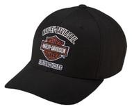9f75c8b7a50 Harley-Davidson Men s Baseball and Trucker Caps - Wisconsin Harley ...