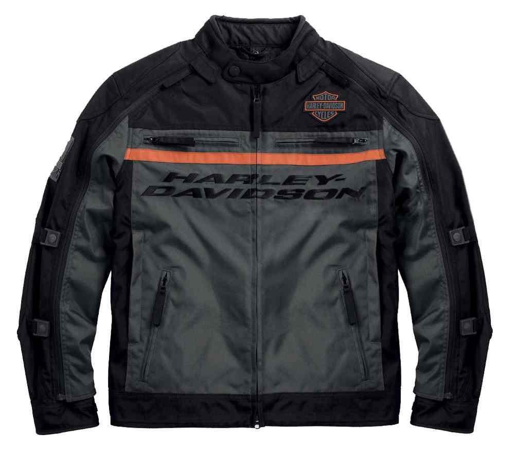 9cd07dfc269 Harley-Davidson® Men s Elite Switchback Riding Jacket 98555-14VM ...