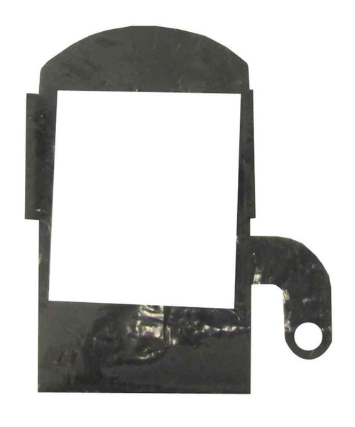 Cycle Sounds Black Small MP3/Ipod Mini Handlebar Mount Bracket Harley 4405-0052 - Wisconsin Harley-Davidson