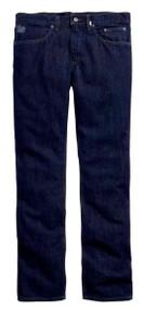 Harley-Davidson Men's Black Label Core Straight Leg Fit Jeans, Blue 99034-16VM - Wisconsin Harley-Davidson