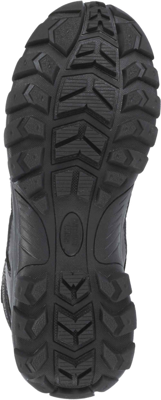 dce10c04a94 Harley-Davidson® Men's Claverton Composite Toe Black Waterproof Boots.  D93314