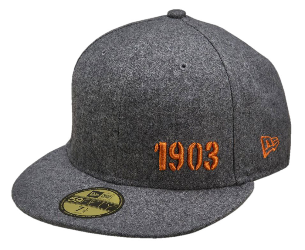 7d06fc9834f Harley-Davidson® Men s 1903 59Fifty Baseball Hat Cap