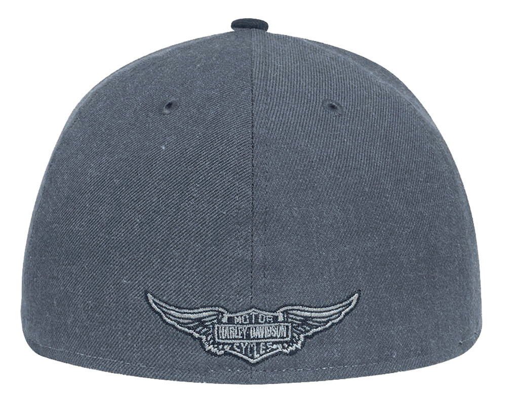 Harley-Davidson® Men s  1 Wing 59FIFTY Cap Hat 5986ebf393d
