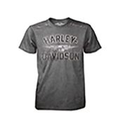 Harley-Davidson T-Shists, Long Sleeve Tees, Short Sleeve Tees