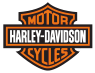 Genuine Harley-Davidson Product