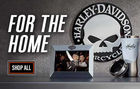 Harley Accessories for the Home, Bar and Garage