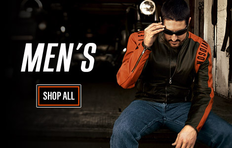 Harley Davidson Men S Clothing And Accessories Wisconsin Harley