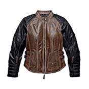 Harley-Davidson Women's Leather Jackets