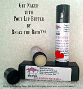Pout Lip Butter