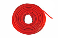 Red Silicone Hi-Performance Vacuum Hose
