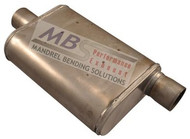 Quiet Tone Heavy Duty Muffler
