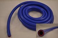 Blue Silicone Heater Hose