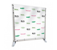 Custom Backdrop (Full Color)