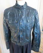 Belstaff Mojave Jacket  Size 12 Ladies