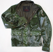 Belstaff Jacket Outlaw collection Size Euro L UK 12