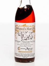 Hot Pepper Infused Olive Oil, 12 fl oz