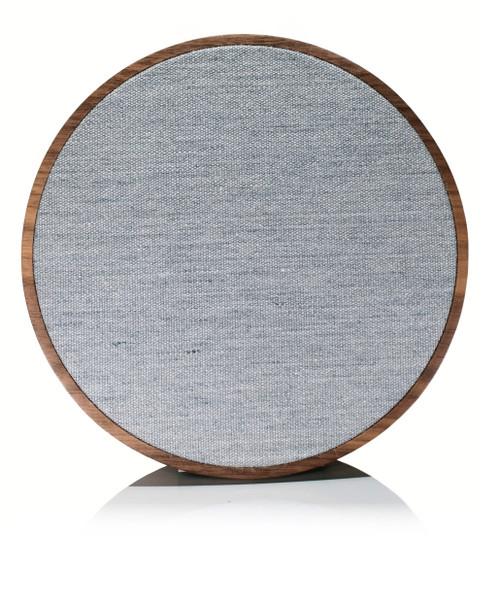 Tivoli Audio Sphera Bluetooth Speaker, Walnut/Grey
