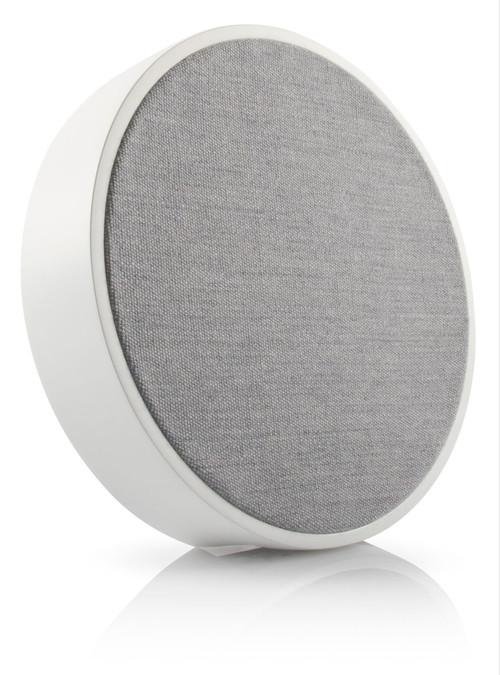 Tivoli Audio Sphera Bluetooth Speaker, White/Grey